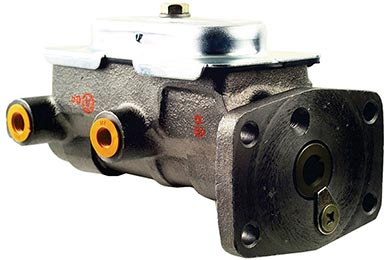 Honda Civic Cardone Select Brake Master Cylinder