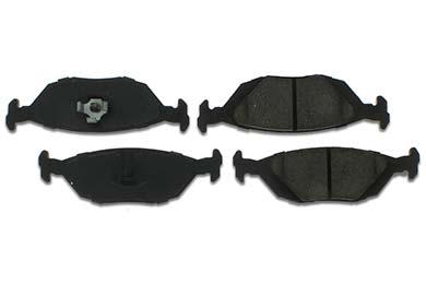 Dodge Charger Centric OE Formula Brake Pads
