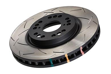 Pontiac G8 DBA 4000 Series Rotors