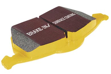 EBC Yellow Stuff Brake Pads