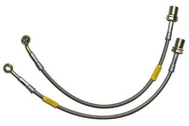 Volkswagen Beetle Goodridge G-Stop Brake Lines