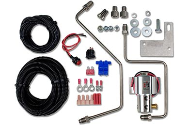 Chevy Camaro Hurst Roll Control Line Lock Kit