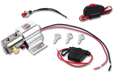 Dodge Charger Hurst Universal Roll Control Line Lock Kit