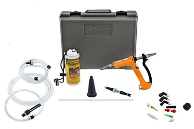 Audi A4 Phoenix Systems MAXPRO Brake Bleeder Kit