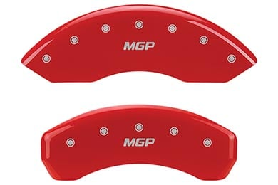 Mazda 6 MGP Brake Caliper Covers