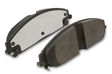 Jeep Cherokee PFC Carbon Metallic Brake Pads