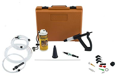 Mitsubishi Outlander Phoenix Systems V-12 Reverse Brake Bleeder Kit