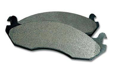 Chevy Corvette Posi Quiet Extended Wear Brake Pads
