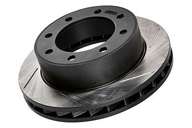 StopTech Cryo Rotors