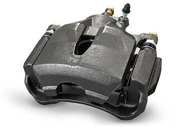 Chevy Corvette Power Stop Autospecialty OE Brake Caliper
