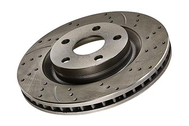 Roto-Tech Brake Rotors