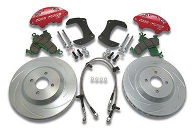SSBC Performance Brake Kits