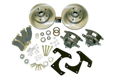 SSBC Drum to Disc Brake Conversion Kits