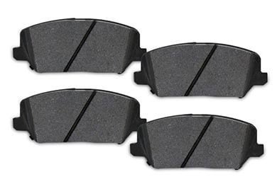 Nissan Titan STOP by Bendix Brake Pads