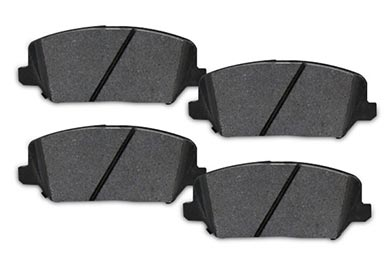 Ford Expedition STOP by Bendix Brake Pads
