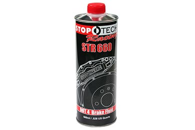 Ford Fusion StopTech High Performance Racing Brake Fluid