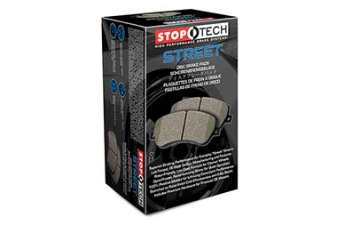 Acura CL StopTech Street Performance Brake Pads