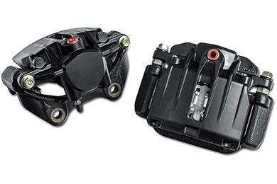 Dodge Charger TruXP High Performance Brake Calipers