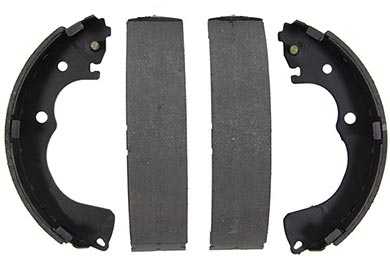 wagner brake shoes