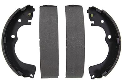 Dodge Charger Wagner Brake Shoes