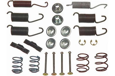 Buick Skylark Wagner Drum Brake Hardware