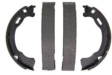 Chevy Traverse Wagner Parking Brake Shoes
