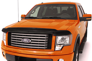 Ford F-150 AVS Bug Deflectors