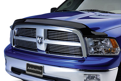 Ford Expedition EGR Aerowrap Hood Shields