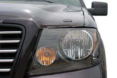 Nissan Pathfinder Stampede Vigilante Premium VP Series Hood Protectors
