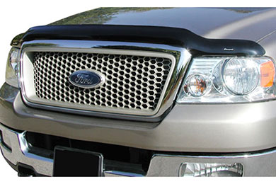 Ford F-150 Stampede Vigilante Low Profile LP Series Hood Protectors