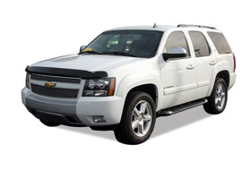 Chevy Tahoe AVS Bug Deflectors