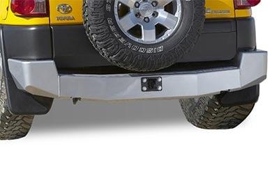 Jeep Wrangler ARB Rear Bumper