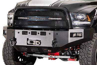 Dodge Ram Dee Zee K-Series Front Bumper