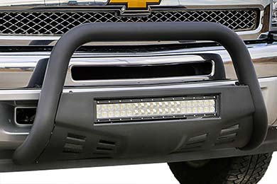 GMC Canyon Dee Zee NXb Bull Bar