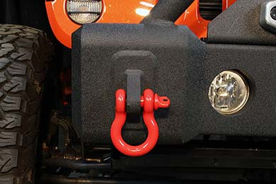Dodge Charger Fishbone Offroad D-Rings