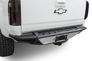Jeep Wrangler N-Fab RBS Rear Bumper