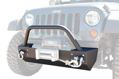 OR-FAB Front Winch Bumper
