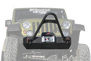 Jeep Wrangler OR-FAB Stinger Bumper