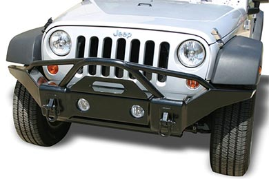 rampage jeep recovery bumper