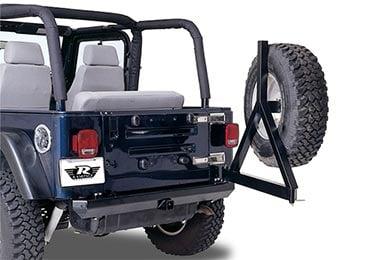 rampage jeep rock rage bumper