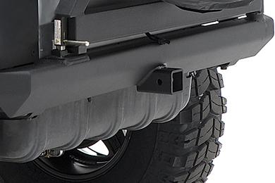 smittybilt src classic rear bumper