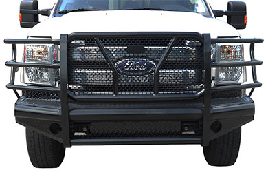 Steelcraft HD Front Bumpers