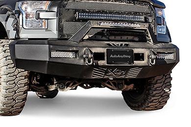 westin hdx front bumper  3