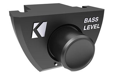kicker cxarc remote bass control