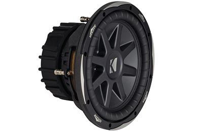 Kicker CompVX Subwoofers
