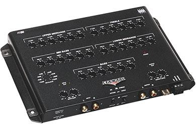 Kicker KQ30 30-Band Equalizer