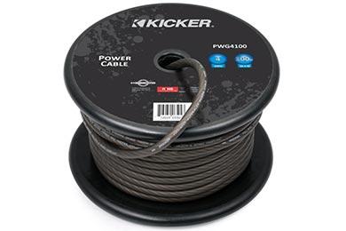 kicker power wire