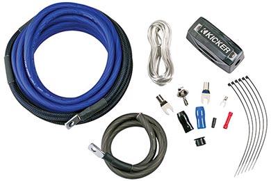 kicker pseries amp power kit