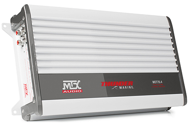 mtx marine amplifier