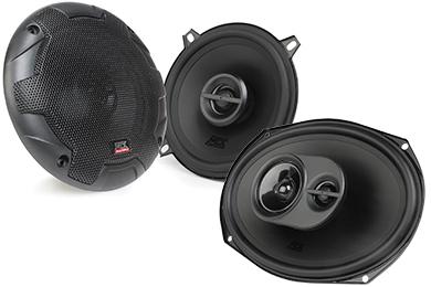 MTX Terminator Speakers
